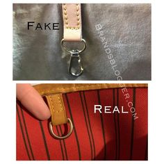 How To Spot A Fake Louis Vuitton Neverfull Bag for all sizes. In this article we have explained in a few simple how not to be frauded by fake products. Real Louis Vuitton Bag, Louis Vuitton Handbags Black, Authentic Louis Vuitton Bags, Louis Vuitton Neverfull Gm, Lv Handbags, Vintage Louis Vuitton, Handbags Online, Luxury Handbags, Best Purses