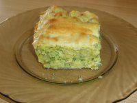 Zapečená brokolice s kari Quiche, Breakfast, Food, Morning Coffee, Essen, Quiches, Meals, Yemek, Eten