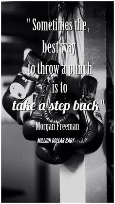Trendy Fitness Motivation Quotes Boxing Life - Healty fitness home cleaning Baby Quotes, Life Quotes, Great Quotes, Quotes To Live By, Fighting Quotes, Citations Film, Boxing Girl, Boxing Boxing, Women Boxing