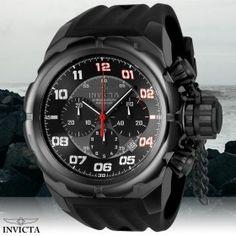 Invicta Russian Diver XXL Chronographs