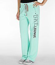 BKE lounge Burnout Slouchy Sweatpant