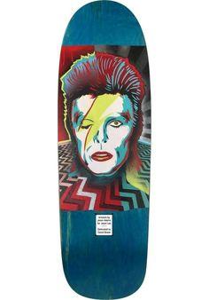 Prime LTD Jason Adams Bowie Old School Shaped Skateboard Deck Jason Lee, Longboarding, Skateboard Decks, Skates, Skateboards, Bowie, Graphic Illustration, Old School, Surfing