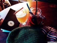 MOSKOVSKE ZIMSKE ČAROLIJE www.daliste.com/... #orangetoddy #glintvein #kuvanovino #moscow #daliste #travel #drinks