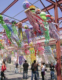 tanabata nisei week