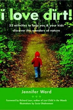 Ways to Play with Nature (Inside & Out) All Month Long