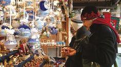 Christmas Markets on a Uniworld Boutique River Cruise  http://www.uniworld.com/holiday-season-river-cruises#