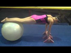 Core Ball for Term 3 Gymnastics Music, Gymnastics Coaching, Gymnastics Videos, Gymnastics Workout, Gymnastics Conditioning, The Sporting Life, Gym Girls, Injury Prevention, Fun Workouts