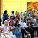 Festejos por el Día de la Tradición en Casa Cuna