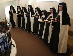 Austrian Discalced Carmelite Nuns