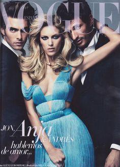 Vogue ~