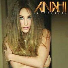 @Regrann from @umusica -  #Inesperado llegará a poner nuestra emociones a mil con @anahi #Regrann