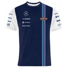 F1 - Williams  Martini Racing Team