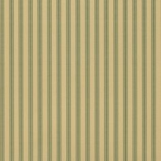 primitive plaid backgrounds | Sage Green Beige Country Stripes Wallpaper