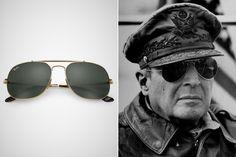 Ray-Ban General Sunglasses – Men's Gear