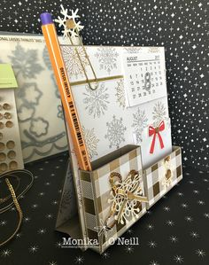 Tonight some of the Art with Heart Stampin'Up! team girls are sharing some fun and fabulous ideas to inspire you from our brand new Holid...