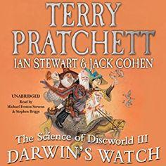nice The Science of Discworld III   Terry Pratchett   AudioBook Free Download