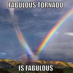 fabulous tornado