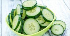 Met dit komkommer dieet kun je in 2 weken 7 kilo afvallen! - Pagina 2 van 2 - Gezonde ideetjes