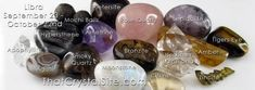 Crystals For Libra Star Sign – Buy Healing Crystals and Learn Crystal Healing