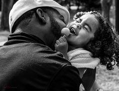 Daddy and his baby girl #Fatherhood