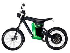 Moto électrique - Elmoto - HR2