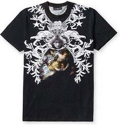 Givenchy T-Shirt #givenchy #bullett