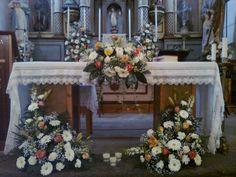 O Xardín, arte floral- Cariño