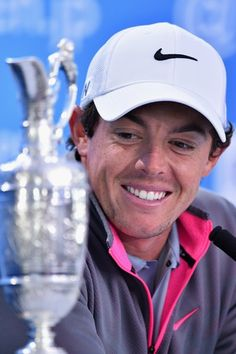 #RoryMcllroy... European Tour - 143rd OPEN CHAMPIONSHIP 2014 - Photos Make Extra Money  http://www.x100k.com/AMP.php?stw4golf
