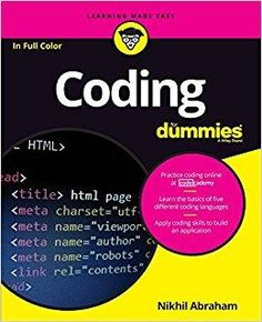 Introduction to java programming with essentials of system coding for dummies fandeluxe Gallery