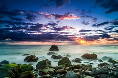 Madeira Sunset, Ponta do Sol (LR4 Beta) [EXPLORE] by MagnusL3D