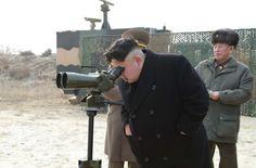 US Finally Realizes Korea Has A Hydrogen Bomb (Daniel 7) http://andrewtheprophet.com/blog/2016/01/30/15993/