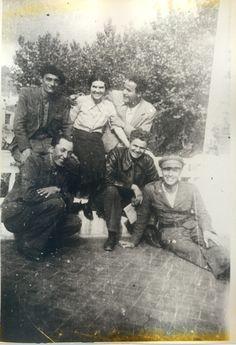Barcelona, 1938 Hospital de las Bbii, Calle Cabestani 31 http://europeana.eu/portal/record/09407a/CA17EF7AD10C27D3513D155976D86A45F8565C6C.html