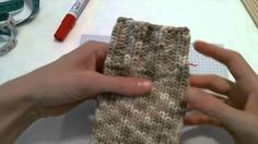 Kössünk! - Zoknikötés 5/1: a zokni szegélye és a szára Crochet Designs, Fingerless Gloves, Arm Warmers, Facebook, Google, Fingerless Mitts, Fingerless Mittens