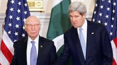 Pak-US Strategic Dialogue in Washington on Feb 29