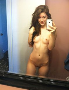 Super hot self shot pics naked