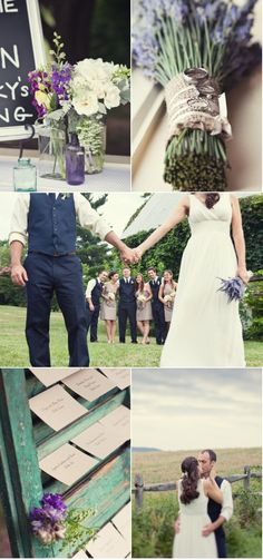 Sugarloaf Mountain Wedding by Amber Karson Events | Style Me Pretty- pictures from a gorgeous mountain wedding