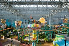 The best place in Minnesota: the Mall of America Amusement Park Rides, Abandoned Amusement Parks, Indoor Water Park Resorts, Mall Of America, Cool Themes, Good Dates, Vacation Spots, Places To Go, Dating