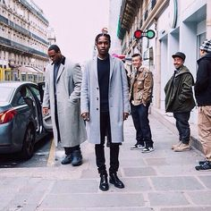 M/F Inspo Album | A$AP Rocky/KPop/High Fashion - Album on Imgur
