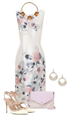 A floral print is perfect for any special occasion, this is why we're a big fan of our exclusive Blushing Rose Placement Dress. In a gorgeous shift shape, this dress would look great teamed with our Flower Loop Disc for an elegant finish. Rose Print Dress, Floral Print Maxi Dress, Rose Dress, Floral Dresses, Long Sleeve Midi Dress, Maxi Dress With Sleeves, Dress Long, Summer Wedding Outfits, Wedding Dress