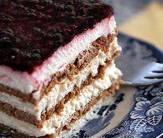 Γλυκό ψυγείου με μπισκότα και γιαούρτι - Trikalaola.gr Νέα , Ειδήσεις & Εκδηλώσεις από τα Τρίκαλα