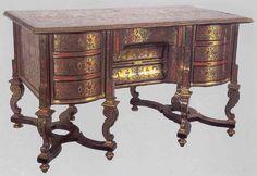 louis xiv furniture style - Google Search