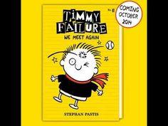 Timmy Failure #3: We Meet Again Vine - YouTube