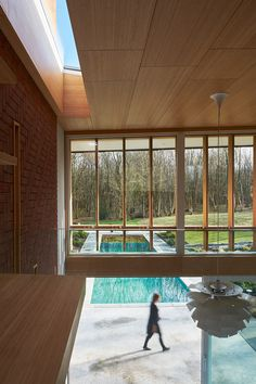 Image 5 of 31 from gallery of Rowhook / Nick Willson Architects. Photograph by Nick Gutteridge Glasgow City, Kensington And Chelsea, Front Yard Design, Best Architects, Grand Designs, Interior Architecture, London Architecture, Ideal Home, Home Projects