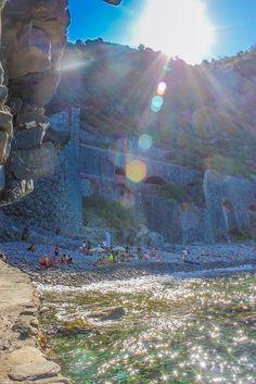 지중해를 품은 친퀘테레 Landscape Pictures, Grand Canyon, City Photo, Aesthetic Pastel, Nature, Pastel Pink, Travel, Scenery Paintings, Naturaleza