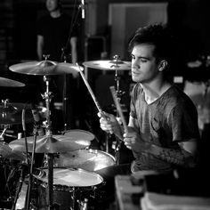 Brendon Urie 2014