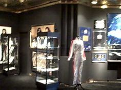 Michael Jackson Exhibition 2009