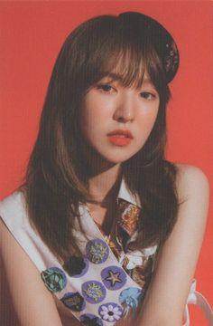 South Korean Girls, Korean Girl Groups, Russian Roulette, Wendy Red Velvet, Funny Kpop Memes, Seulgi, Pop Group, Photo Cards, Dreaming Of You