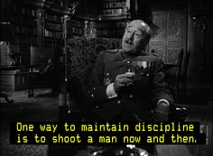 Paths of Glory (1957) Kirk Douglas