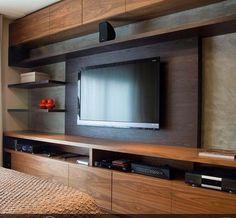 Living Room Tv Cabinet, Living Room Wall Units, Living Room Tv Unit Designs, Living Rooms, Modern Tv Unit Designs, Modern Tv Wall Units, Tv Cabinet Design, Tv Wall Design, Tv Wall Cabinets
