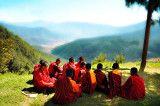 Bhutan--Hope to make it here one day